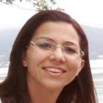 Gilma Pacheco dos Santos