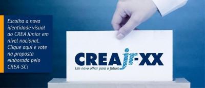 logo nova CREAjr nacional