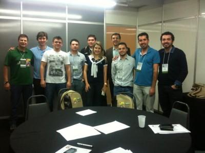 Reunião extraordinária setembro 2013 - SOEA