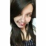 Foto não aparece o rosto inteiro 1 - cristalizada