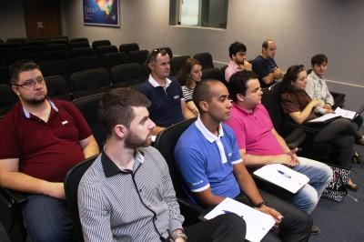 Reunião da CAE de dezembro de 2015.