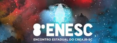 Banner do 8 ENESC